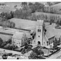 Luchtfoto Bonifatiuskerk