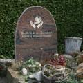 Monument voor de ongedoopte kinderen
