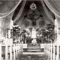 Bonifatiuskerk interieur