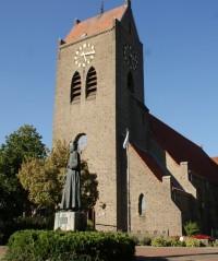 Bonifatiuskerk anno nu